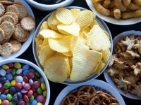 Research shows typical American diet can worsen chronic pain