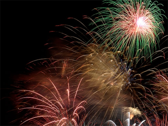 Celebrate Fourth of July with free UAB Summer Band concert, prime seats for fireworks