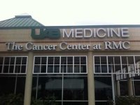 UAB Medicine, Russell Medical Center form joint venture for cancer care