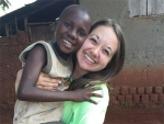 UAB Gospel Choir member shares her experience as a volunteer in Uganda