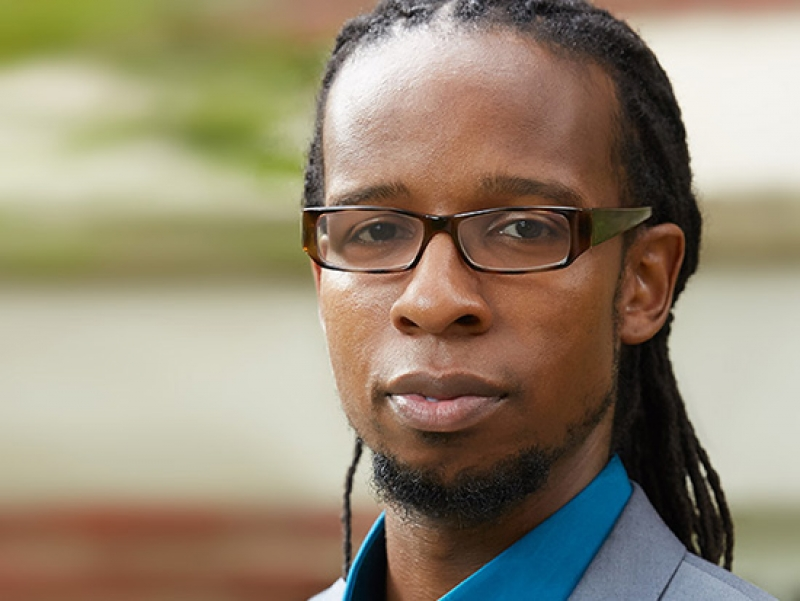 Historian and author Ibram Kendi to explore race, society and culture Feb. 6 at UAB