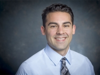 Carter earns physiology postdoctoral research award