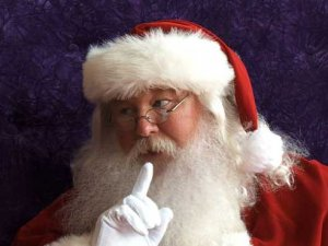 Is Santa scaring the kids? UAB expert offers tips to calm children