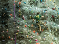 Climbing Club takes students to new heights