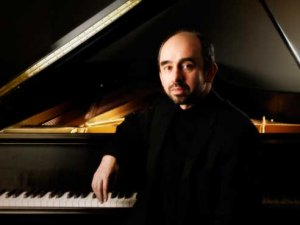 Kasman on jury for Busoni International Piano Competition in Italy