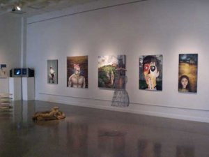 Best works created by UAB student artists on show Nov. 11-Dec. 3