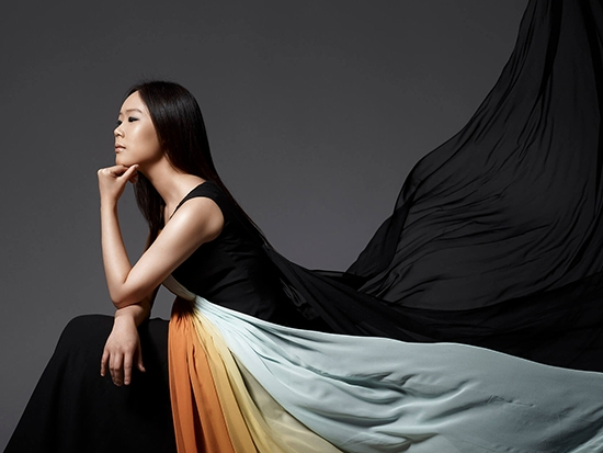 UAB Piano Series presents Yeol Eum Son on April 9