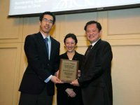 Yang receives prestigious AACR career development award