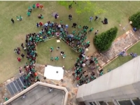 UAB School of Engineering announces Egg Drop Competition winners