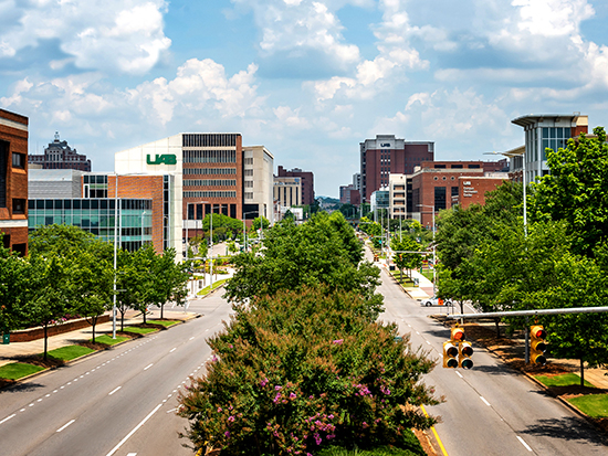 UAB to conduct search for senior vice president for Finance and Administration