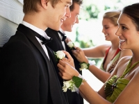 Prom? — Tips for parents for high school's big night