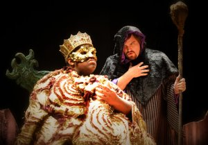Double the drama: UAB Opera presents two one-act operas