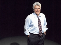 Jay Leno to star in Alys Stephens Center's 2015 Viva Health Starlight Gala on June 7