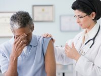 UAB cardiologist discusses data showing the flu shot reduces heart-event risk