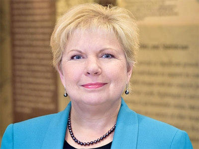 Patrician named Booth Endowed Chair