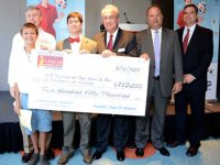 Hyundai Hope on Wheels grant supports leukemia research