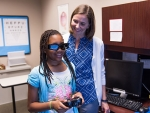Treatment study for children's eye condition ongoing at UAB