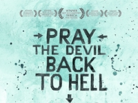 """Pray the Devil Back to Hell""  to be screened on campus as prelude to visit by Nobel Prize laureate"
