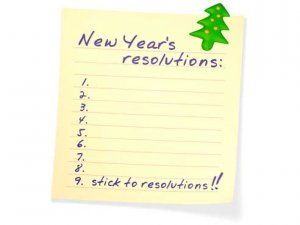 UAB experts say to keep New Year's resolutions simple