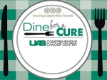 Dine for a Cure at Moe's Original BBQ on Nov. 16