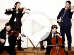 An afternoon of masterpieces with Modigliani Quartet on Nov. 12