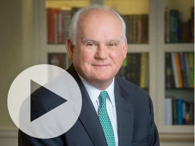 2018 State of the University presentation from President Watts available online