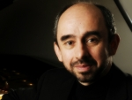 Kasman to perform Medtner's Piano Concerto No. 3 with Ukrainian National Symphony Orchestra