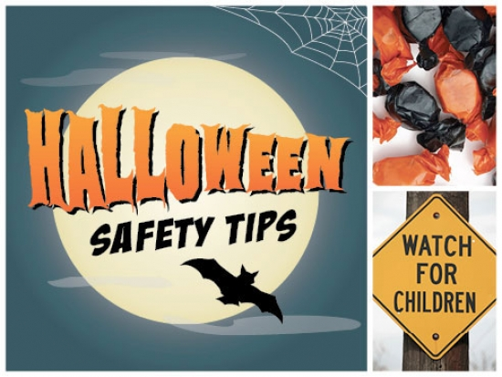 Halloween safety tips and tricks from UAB experts