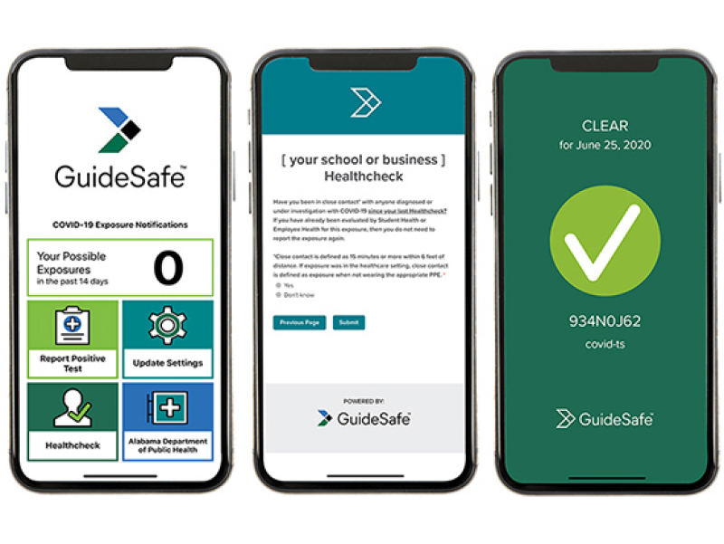 UAB partners with Guideway Care to expand GuideSafe™