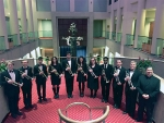 UAB Trumpet Ensemble to perform at International Trumpet Guild