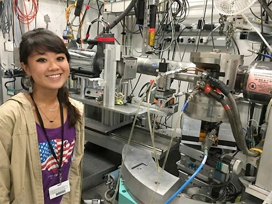 Federal grant will support interdisciplinary materials science graduate students