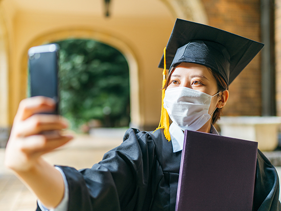 How juniors and seniors can prepare for college in the midst of a pandemic