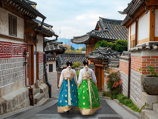 Social marketing and shared beliefs combat COVID-19 in South Korea