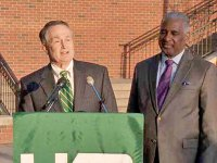 City of Birmingham, UAB announce partnership to commemorate the U.S. Civil Rights Movement