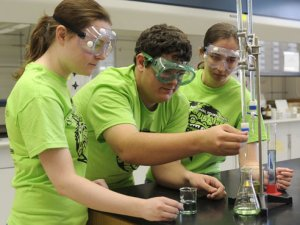 UAB students to host Science Olympiad