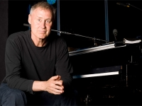 Bruce Hornsby at UAB's Alys Stephens Center on Nov. 3