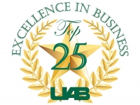 UAB announces 2018 Excellence in Business Top 25
