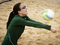 UAB's newest sport brings the beach to Birmingham