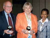Retired Decatur educator and UAB alumna receives Distinguished Alumni