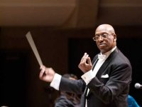 "New works by Panion to premiere at MLK ""Reflect & Rejoice"" tribute Jan. 20, 2013"