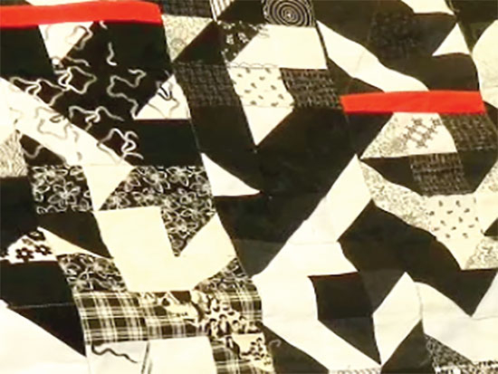 """The Lynch Quilts Project"" on exhibition at UAB from Feb. 3-March 15"