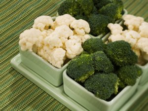 UAB biologists show how veggies work in cancer-fighting diet