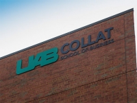 UAB Collat School of Business opens lab in Innovation Depot