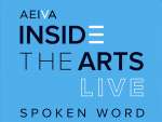 Art-inspired spoken word and poetry event March 30