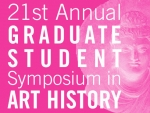 UAB to host 21st annual Graduate Student Symposium in Art History on March 4