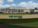 New internal medicine, pediatric clinic to open in Leeds in summer