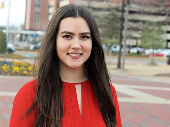 UAB junior named finalist for Truman Scholarship