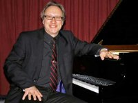 French boogie-woogie pianist set for ArtPlay music residency