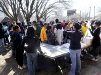 Plan ahead to participate in annual day of service in 2012