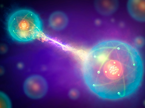 New state of matter discovered that could lead to better quantum engineering